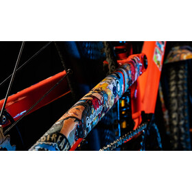 Riesel Design chain Protection Tape 3000, stickerbomb